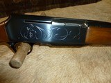 Browning Belgium BAR, Grade II, .308 Winchester - 2 of 11