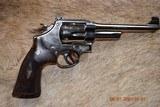 Smith & Wesson, Model 0299, 44 Mag, NIB Heritage Revolver