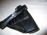 German PP .32 Pistol Marked RJ=RechsJustizministerium w/Holster - 10 of 10