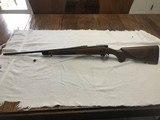 Remington 700 Mountain Rifle 243 - 1 of 18