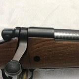 Remington 700 Mountain Rifle 243 - 13 of 18