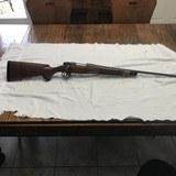 Remington 700 Mountain Rifle 243 - 2 of 18