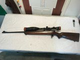 Winchester 43Caliber 218 Bee