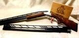 caesar guerini trap combo- show wood upgrade w/o the price