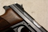 SIG P-210-2 made in Switzerland, plenty of pics, THE REAL DEAL - 4 of 16