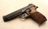 SIG P-210-2 made in Switzerland, plenty of pics, THE REAL DEAL - 6 of 16