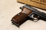 SIG P-210-2 made in Switzerland, plenty of pics, THE REAL DEAL - 2 of 16
