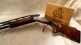 "CAESAR GUERINI MAXUM Grade TRAP UN Single 12/34"" SHOT SHOW DISPLAY WOOD-SMOKIN PHOTOS"