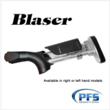 PRECISION FIT STOCK for Blaser F3 as new, will fit many others