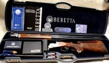 """BERETTA DT11 12ga 32"""" Sporting Excellent & Priced to MOVE - 3 of 19"""