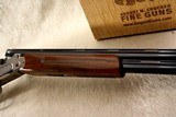"""BERETTA DT11 12ga 32"""" Sporting Excellent & Priced to MOVE - 10 of 19"""