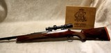 Winchester 70 458 Win Mag by GRIFFIN & HOWE INCREDIBLE-LOTS OF PHOTOS