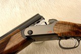 Blaser F16 12/32 GRADE 7 WOOD- **MUST SEE PHOTOS OF THIS UN-CATALOGED OFFERING - 4 of 14