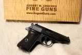 """EARLY Walther PP """"Eagle N""""**LOTS OF PHOTOS** - 1 of 13"""