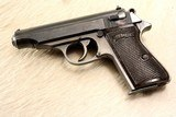 """EARLY Walther PP """"Eagle N""""**LOTS OF PHOTOS** - 4 of 13"""