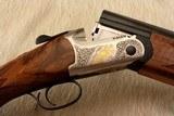 FABARM ELOS D2 FIELD-*ONE OF*- GOLD BIRD SHOW GUN- MUST SEE PHOTOS - 8 of 13