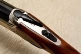 FABARM ELOS D2 FIELD-*ONE OF*- GOLD BIRD SHOW GUN- MUST SEE PHOTOS - 10 of 13