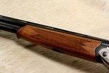 FABARM ELOS D2 FIELD-*ONE OF*- GOLD BIRD SHOW GUN- MUST SEE PHOTOS - 5 of 13