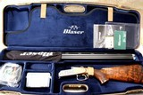 "Blaser F3 12/32"" Sporting BONSI DEEP SCROLL with Killer Wood- MUST SEE PHOTOS!! - 16 of 18"