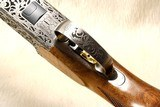 "Blaser F3 12/32"" Sporting BONSI DEEP SCROLL with Killer Wood- MUST SEE PHOTOS!! - 10 of 18"