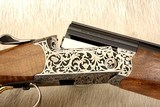 "Blaser F3 12/32"" Sporting BONSI DEEP SCROLL with Killer Wood- MUST SEE PHOTOS!! - 8 of 18"