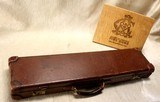 """CHURCHILLXXV """"25""""20ga, Cased, MUST SEE PHOTOS - 24 of 25"""