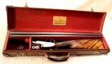 """CHURCHILLXXV """"25""""20ga, Cased, MUST SEE PHOTOS - 23 of 25"""