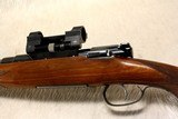 Steyr Mannlicher Schoenauer Model 1952 30-06, rare Mount MUST SEE PHOTOS - 3 of 19