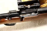 Steyr Mannlicher Schoenauer Model 1952 30-06, rare Mount MUST SEE PHOTOS - 14 of 19