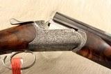 CAESAR GUERINI ELLIPSE CURVE 2BBL SET **MUST SEE PHOTOS OF THIS GUN!! - 11 of 24