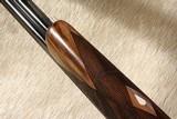 CAESAR GUERINI ELLIPSE CURVE 2BBL SET **MUST SEE PHOTOS OF THIS GUN!! - 17 of 24