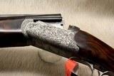 CAESAR GUERINI ELLIPSE CURVE 2BBL SET **MUST SEE PHOTOS OF THIS GUN!! - 6 of 24
