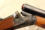 Sauer M30 Luftwaffe Survival Drilling in Original Case LOTS OF PHOTOS - 6 of 26