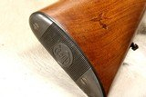 Sauer M30 Luftwaffe Survival Drilling in Original Case LOTS OF PHOTOS - 7 of 26