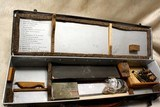 Sauer M30 Luftwaffe Survival Drilling in Original Case LOTS OF PHOTOS - 21 of 26
