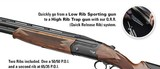 """SYREN ELOS ELEVATE SPORTING 12ga 30"""" I HAVE **ONE** READY TO SHIP NOW - 11 of 18"""
