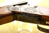 """CAESAR GUERINI .41032"""" Summit LIMITED Grade Sporting, Case Colors ****WOOD**** - 6 of 21"""