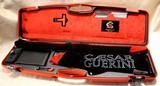 """CAESAR GUERINI .41032"""" Summit LIMITED Grade Sporting, Case Colors ****WOOD**** - 18 of 21"""