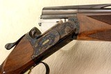 """CAESAR GUERINI .41032"""" Summit LIMITED Grade Sporting, Case Colors ****WOOD**** - 9 of 21"""