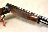 """CAESAR GUERINI .41032"""" Summit LIMITED Grade Sporting, Case Colors ****WOOD**** - 8 of 21"""