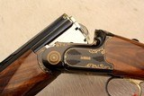 """invictus ii (2) in 12/32"""" factory one-of funeral gun-won't see another"""