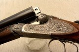Auguste Francotte 20ga 25E Jubilee- REAL PHOTO's of a Gorgeous shotgun - 5 of 22