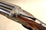 Auguste Francotte 20ga 25E Jubilee- REAL PHOTO's of a Gorgeous shotgun - 8 of 22
