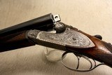 Auguste Francotte 20ga 25E Jubilee- REAL PHOTO's of a Gorgeous shotgun - 4 of 22