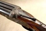 Auguste Francotte 20ga 25E Jubilee- REAL PHOTO's of a Gorgeous shotgun - 9 of 22