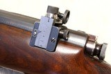 C Daly Prussian Rifle in .22 Hornet- MUST SEE PHOTOS - 4 of 21