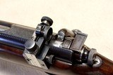 C Daly Prussian Rifle in .22 Hornet- MUST SEE PHOTOS - 12 of 21