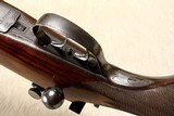 C Daly Prussian Rifle in .22 Hornet- MUST SEE PHOTOS - 20 of 21