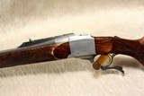 "Ruger #1 One of 21 ""The North Americans"" in .338 Win Mag **MUST SEE PHOTOS** - 4 of 23"