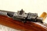 AMRUSCH Gmunden Austrian MAUSER 98 SPORTER Must see Engraving - 4 of 22